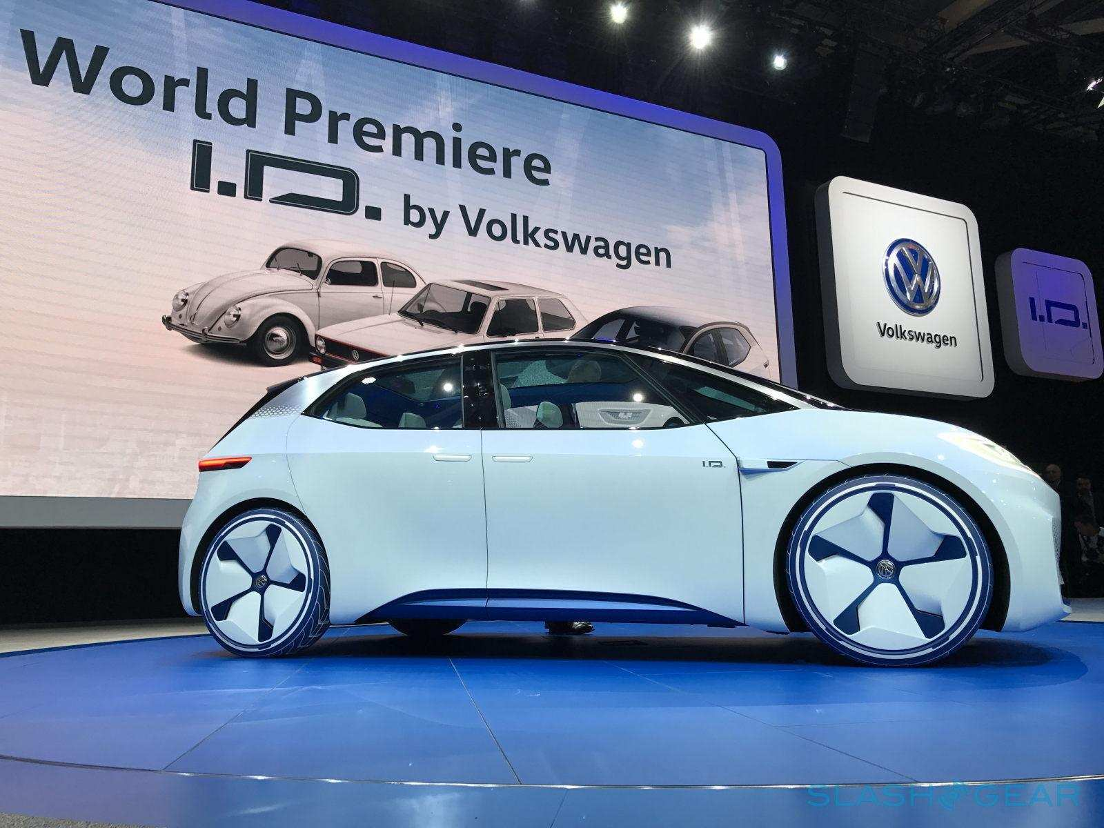 36 All New Volkswagen Strategy 2020 New Review