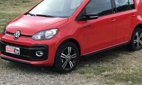 36 All New Vw Up Pepper 2019 Style