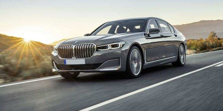 36 Best 2019 Bmw Limited Redesign And Review