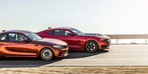 36 Best 2019 Bmw Vs Chevy Concept And Review