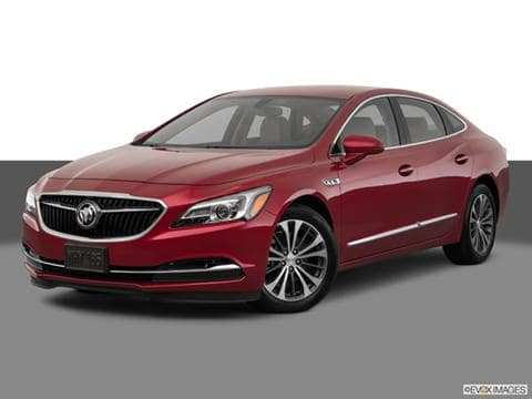 36 Best 2019 Buick LaCrosse Redesign And Review