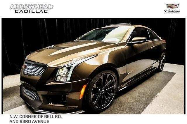 36 Best 2019 Cadillac Ats V Coupe Concept And Review