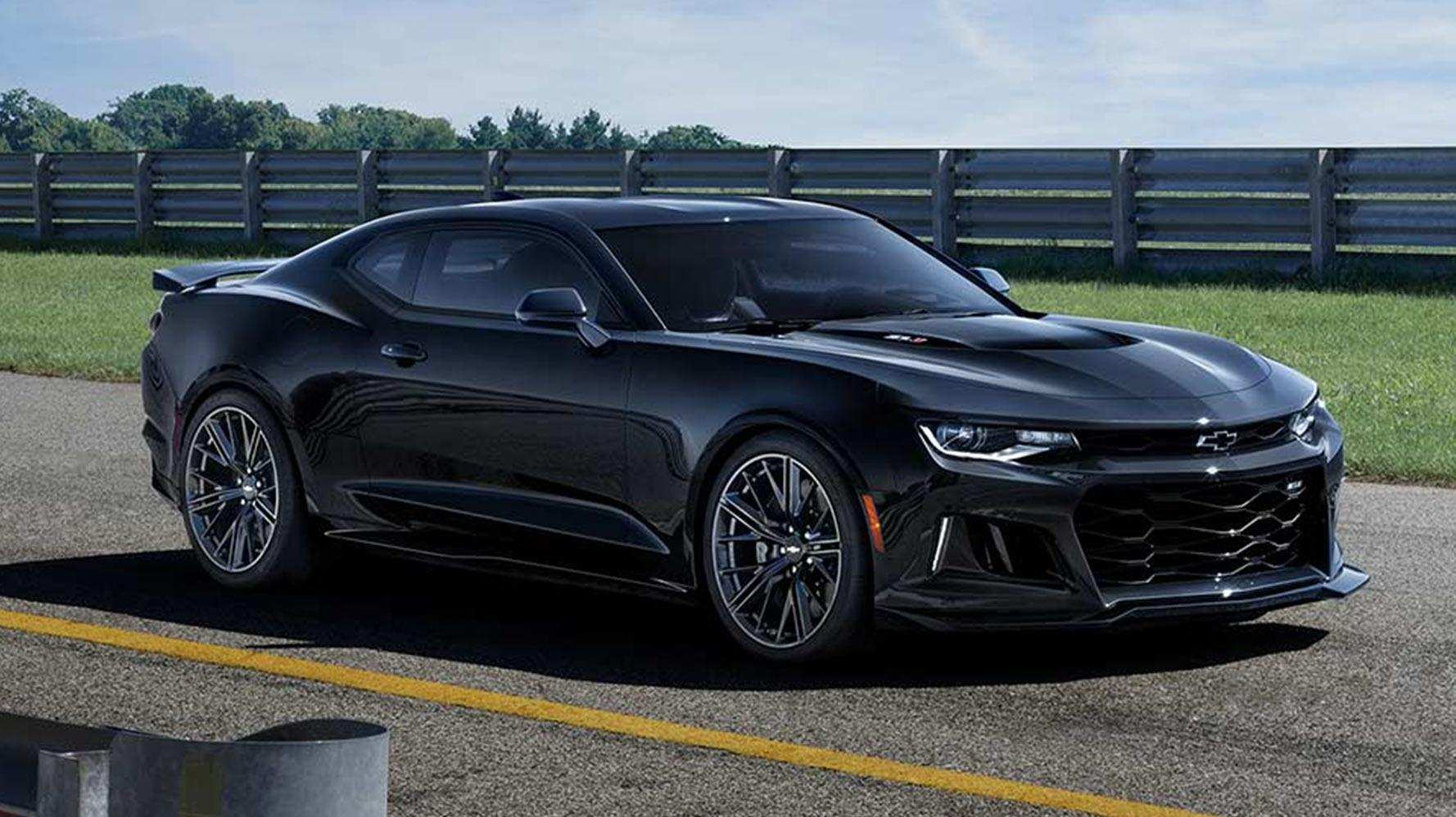 36 Best 2019 Chevrolet Camaro Model