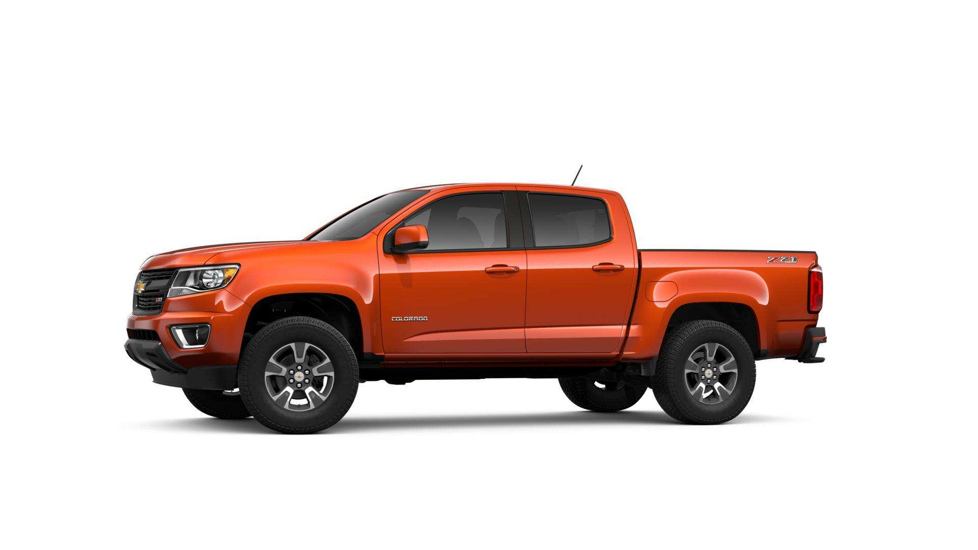36 Best 2019 Chevy Colorado Going Launched Soon Pictures