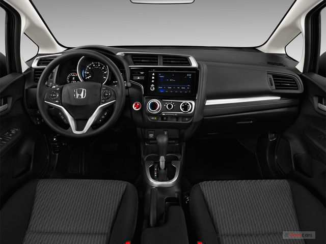 36 Best 2019 Honda Fit Overview