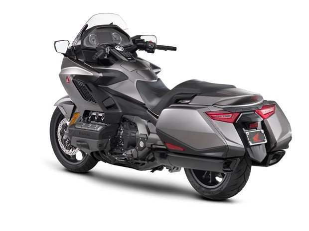 36 Best 2019 Honda Gold Wing Model