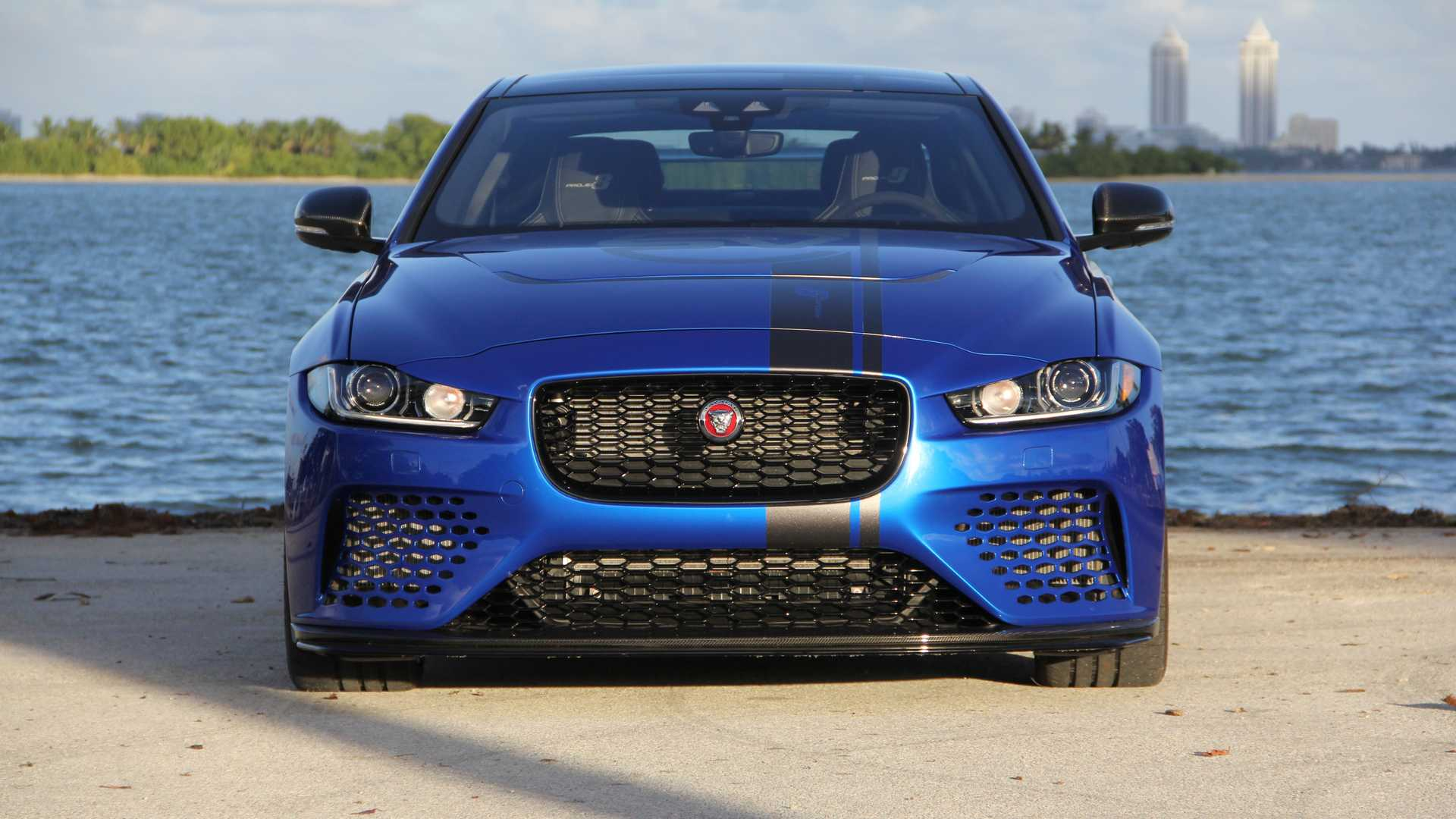 36 Best 2019 Jaguar Project 8 Ratings