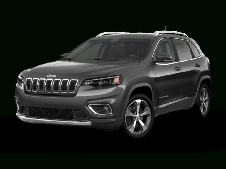 36 Best 2019 Jeep Build And Price Release
