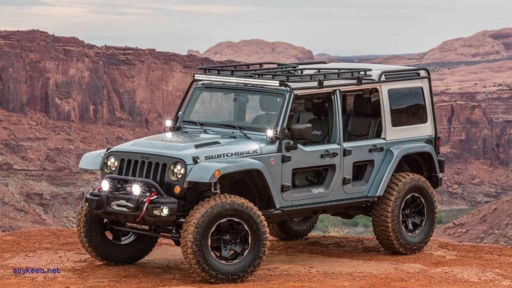 36 Best 2019 Jeep Wrangler Diesel Specs And Review