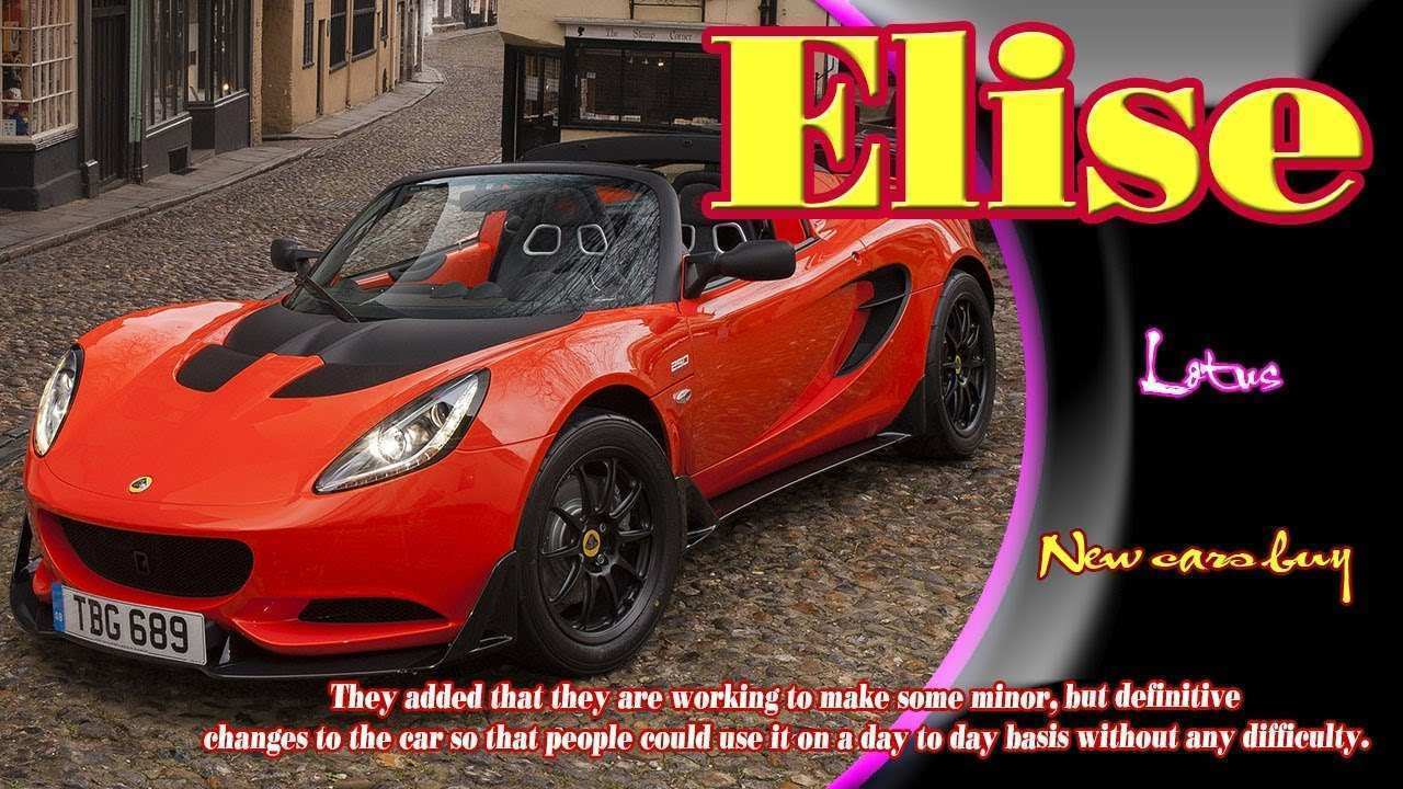 36 Best 2019 Lotus Elises Overview