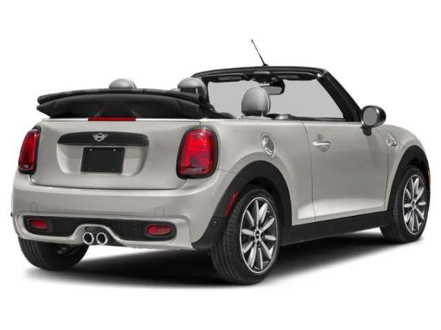 36 Best 2019 Mini Cooper Convertible S Price Design And Review