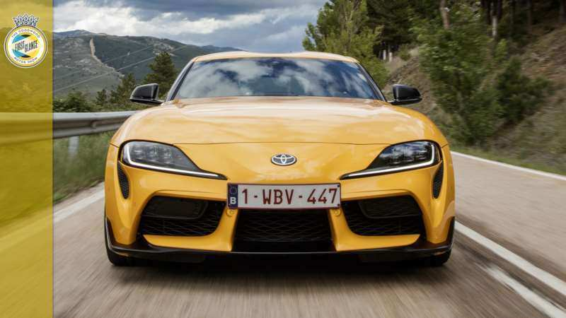 36 Best 2019 Toyota Supra Pictures