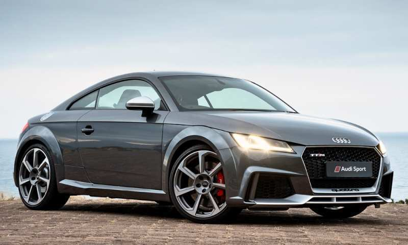 36 Best 2020 Audi TTS Rumors