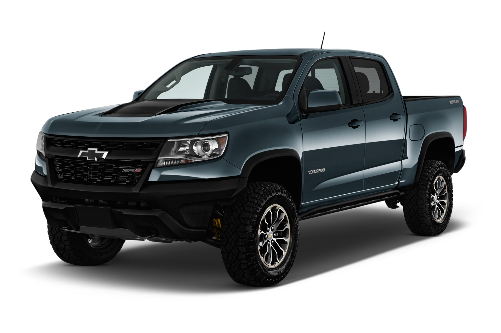 36 Best 2020 Chevy Colorado Going Launched Soon Picture