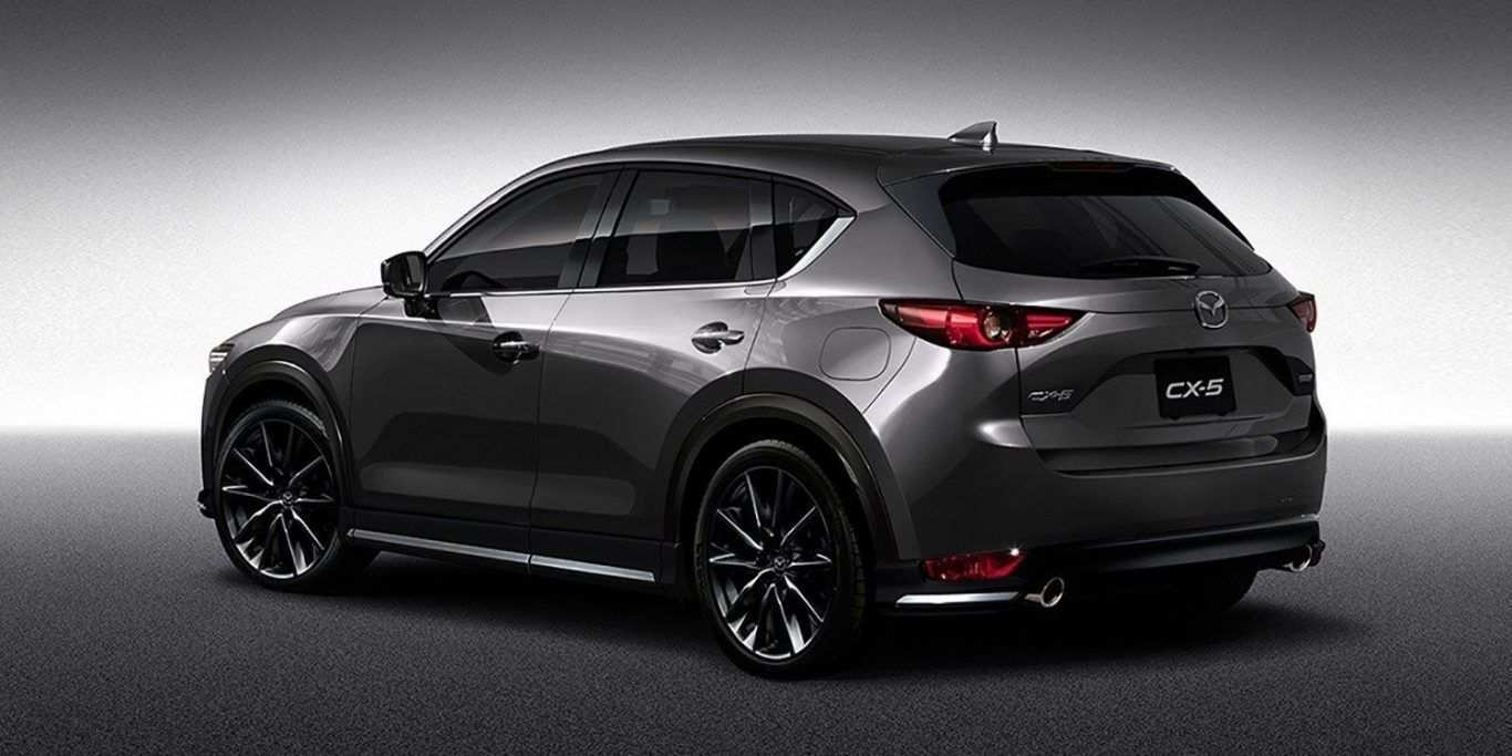 36 Best 2020 Mazda Cx 5 Pricing