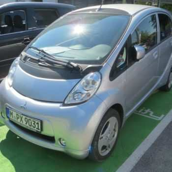 36 Best 2020 Mitsubishi I MIEV Release Date