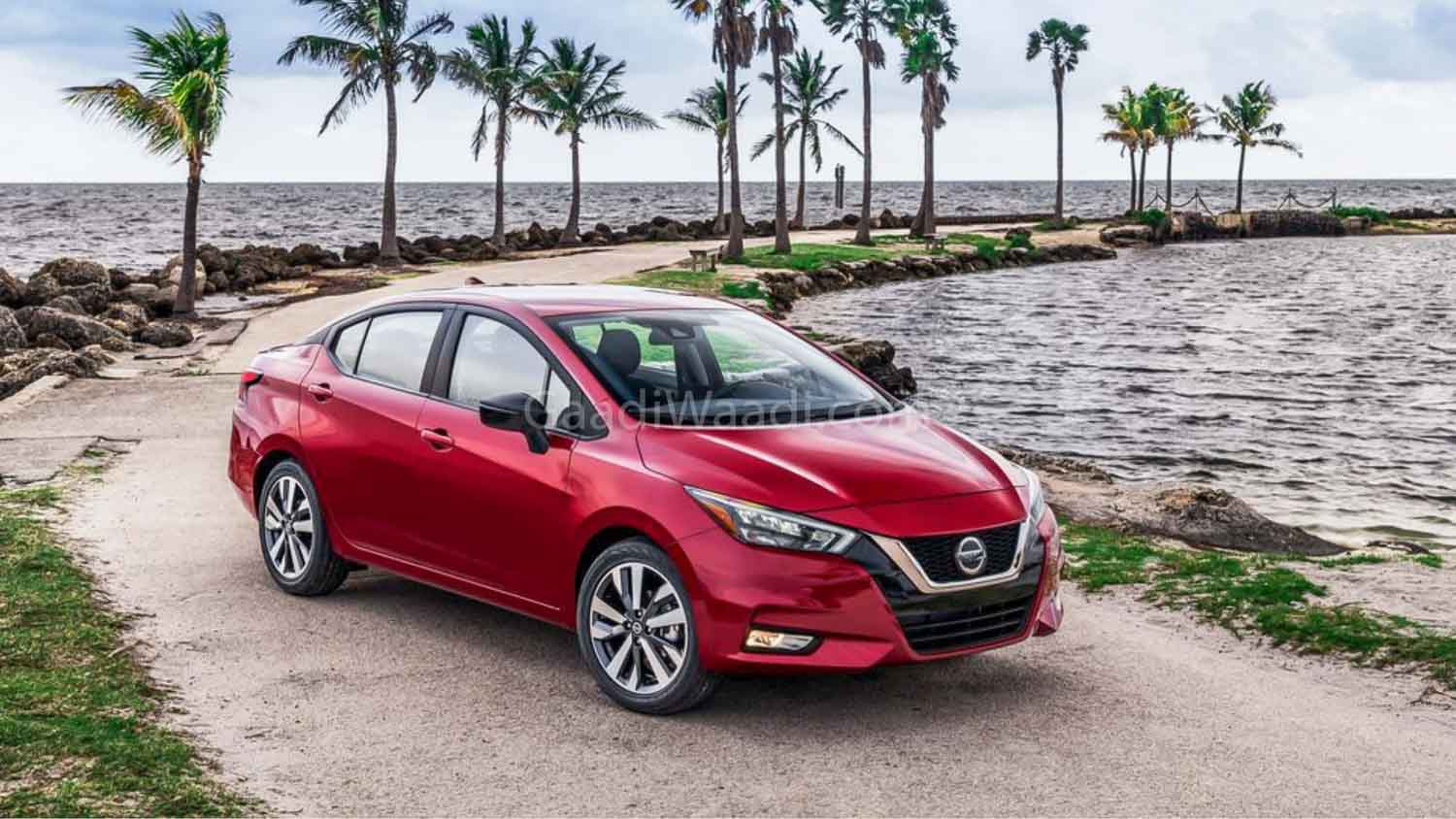 36 Best 2020 Nissan Lannia Redesign And Concept