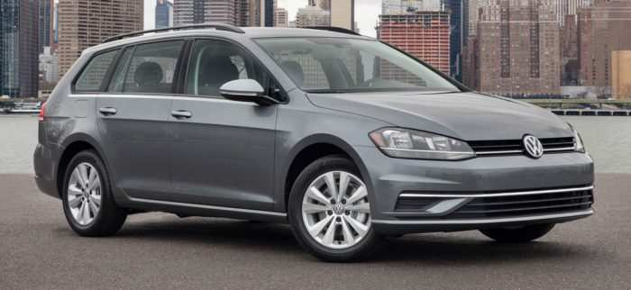 36 Best 2020 Volkswagen Golf Sportwagen Picture