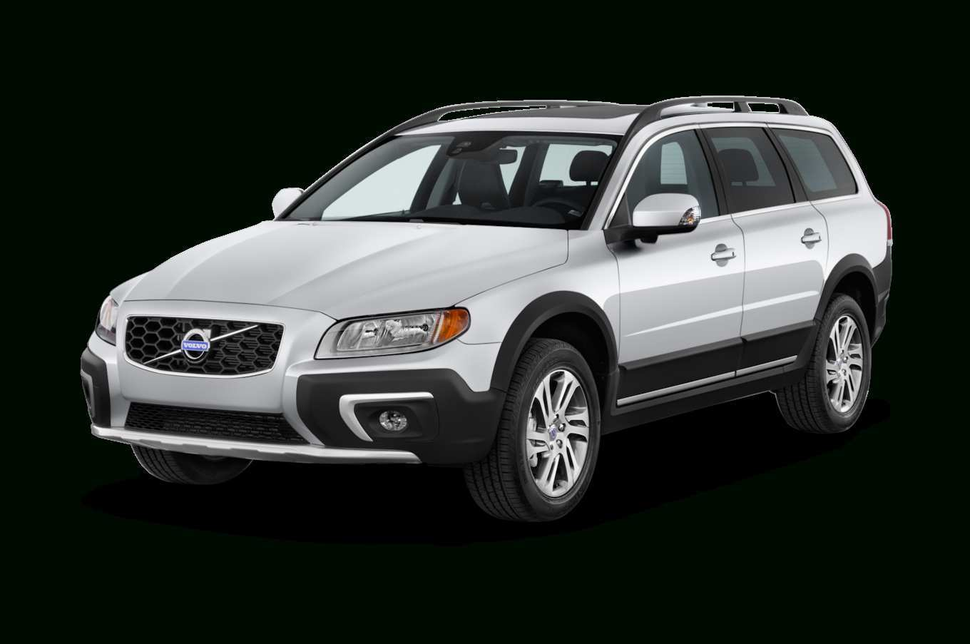 36 Best 2020 Volvo Xc70 Wagon New Review