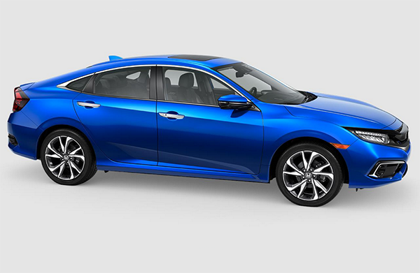 36 Best Honda Touring 2020 Redesign And Review