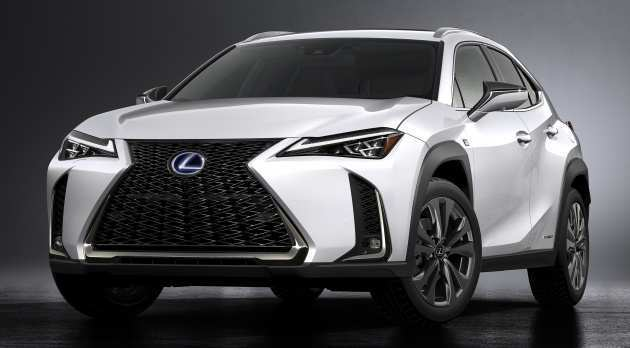 36 Best Lexus Ux 2019 Price 2 New Review