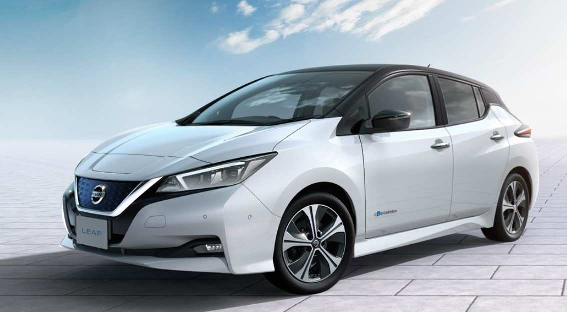 36 Best Nissan Leaf 2020 Release Rumors