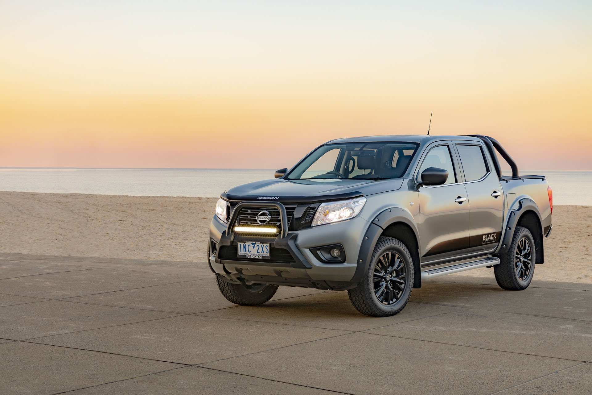 36 Best Nissan Pickup 2020 Concept And Review