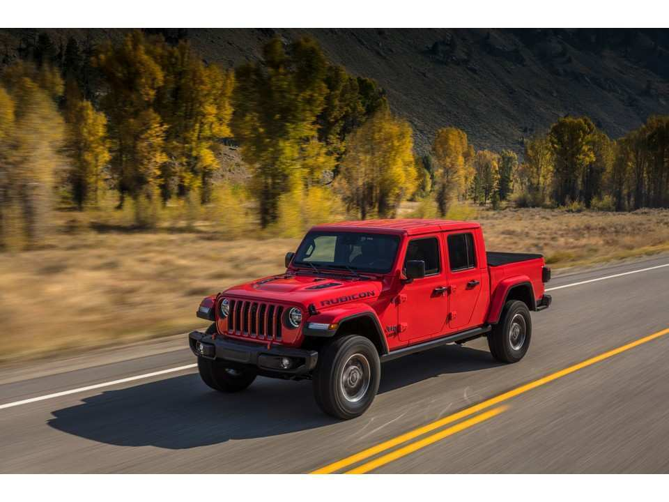 36 Best What Is The Price Of The 2020 Jeep Gladiator Concept And Review