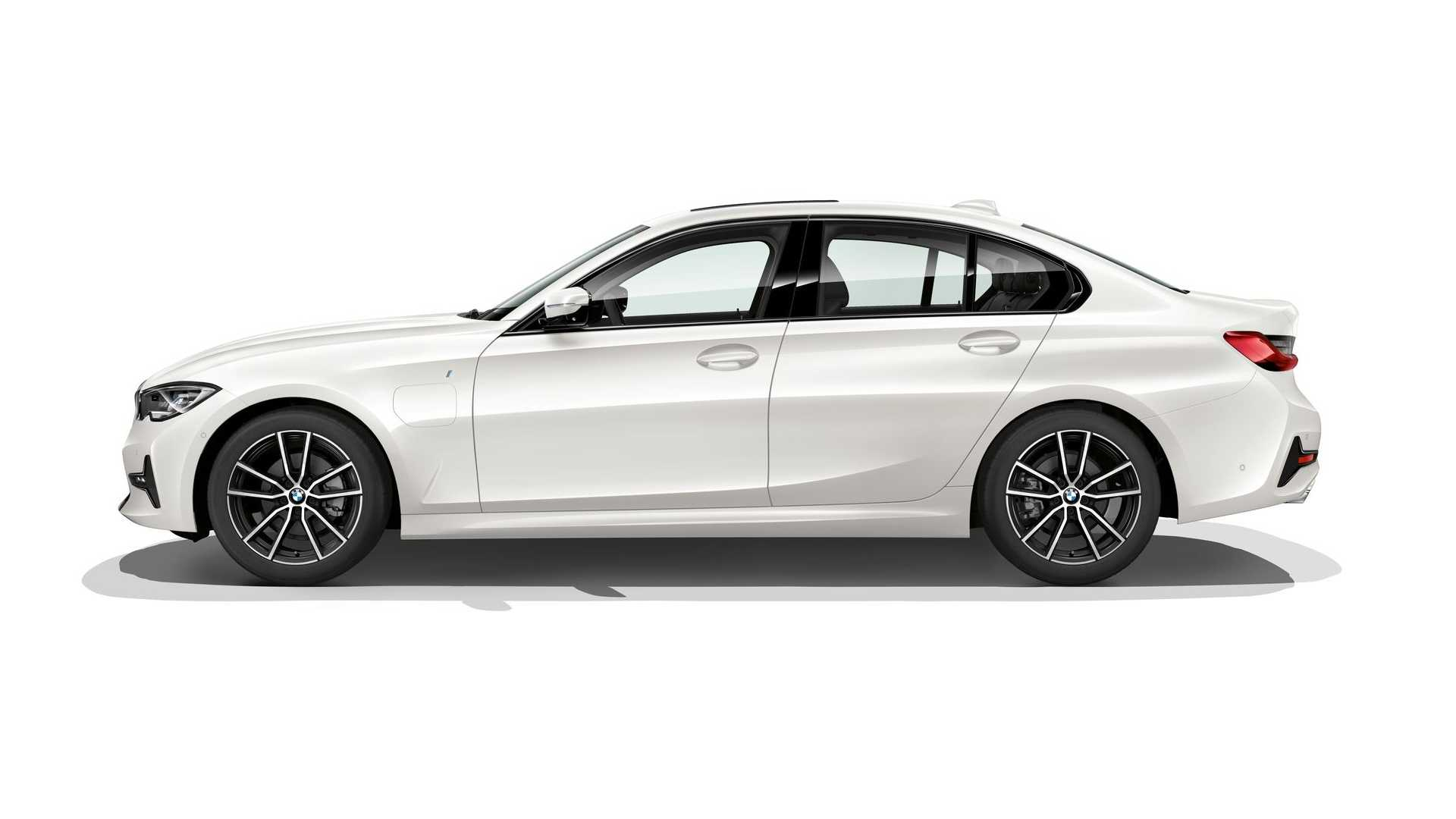 36 New 2019 BMW 3 Series Edrive Phev Concept And Review