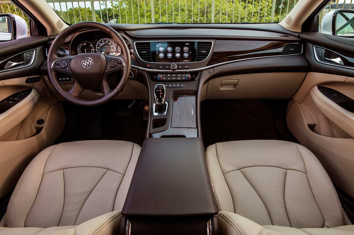 36 New 2019 Buick LaCrosse New Model And Performance