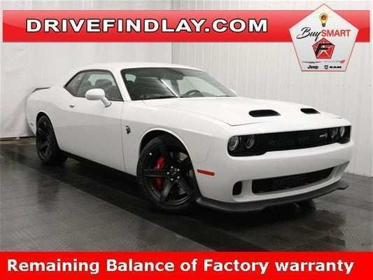 36 New 2019 Dodge Challenger Hellcat Research New