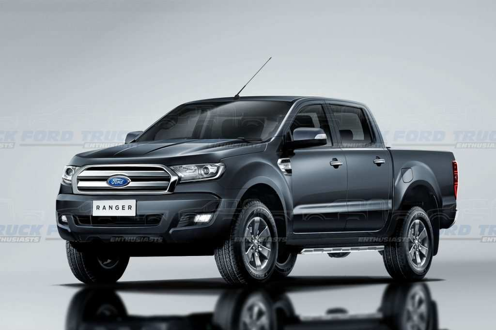 36 New 2019 Ford Excursion Specs
