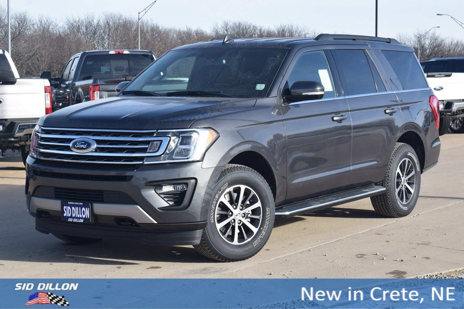 36 New 2019 Ford Expedition New Review