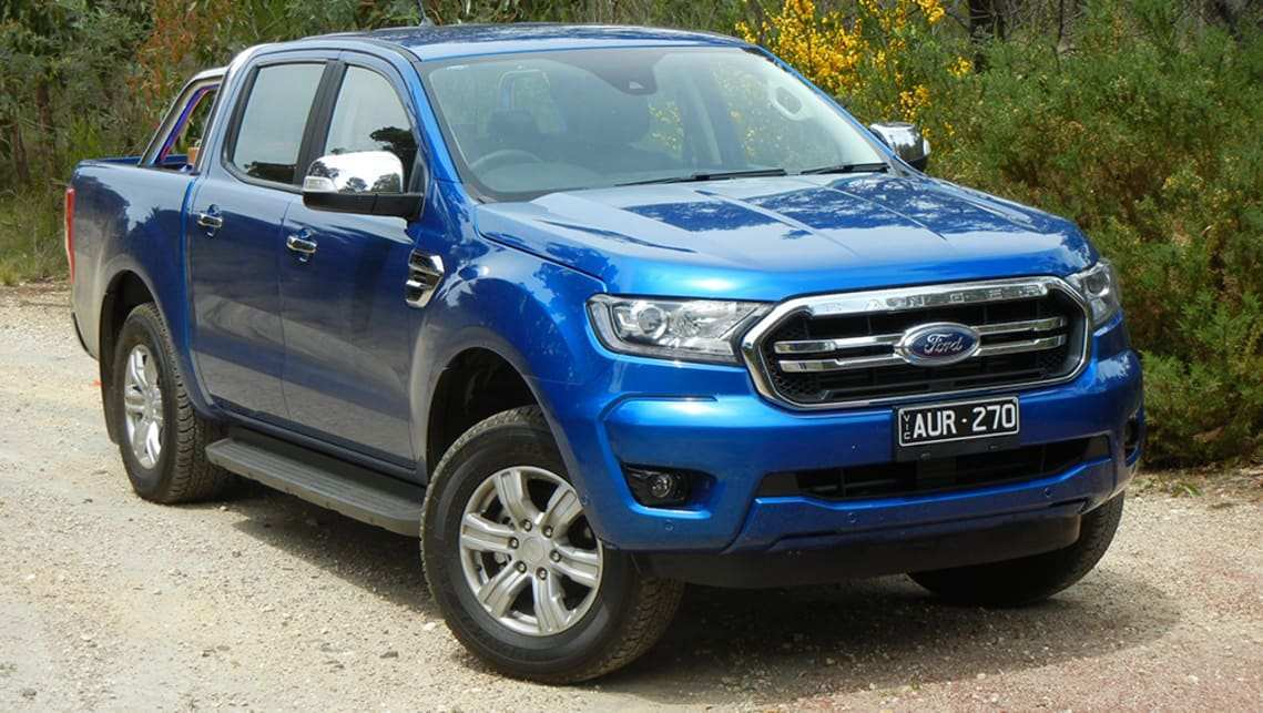 36 New 2019 Ford Ranger New Review