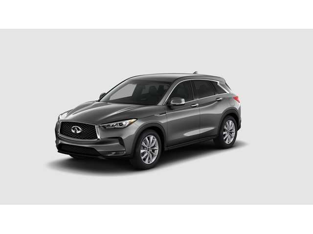 36 New 2019 Infiniti Qx50 Black Specs And Review