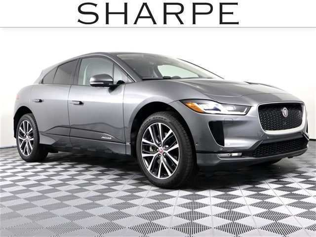 36 New 2019 Jaguar I Pace First Edition Model