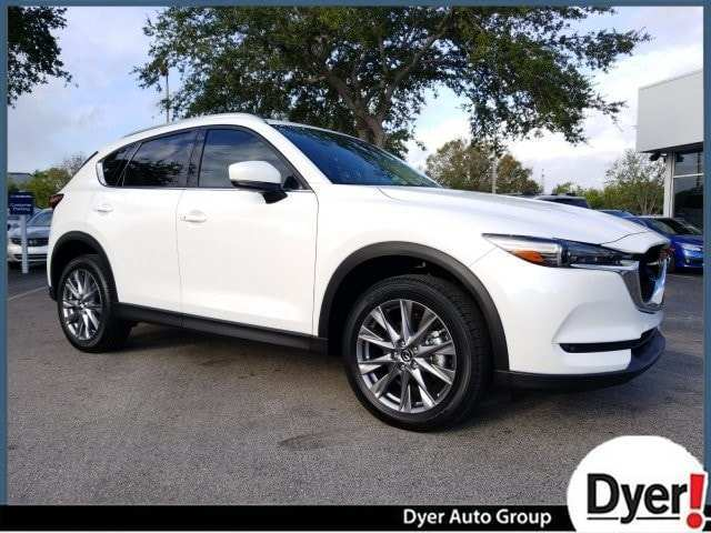 36 New 2019 Mazda CX 5 Photos