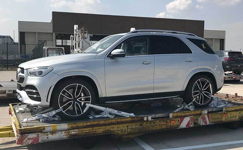 36 New 2019 Mercedes Diesel Suv Redesign And Review