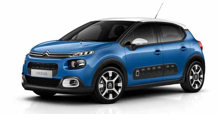 36 New 2019 New Citroen C4 Specs And Review