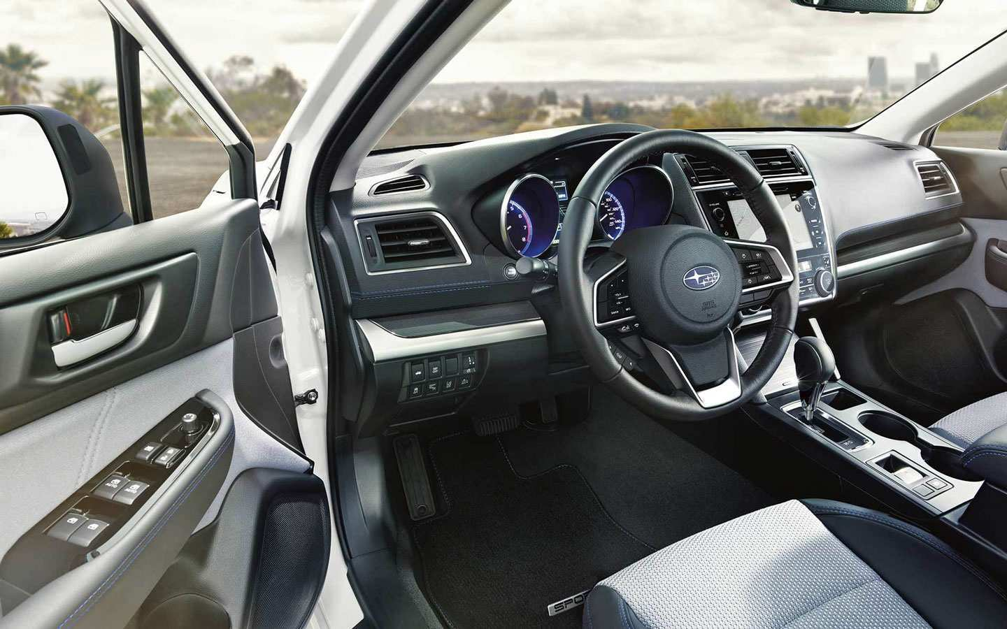 36 New 2019 Subaru Legacy Price And Review