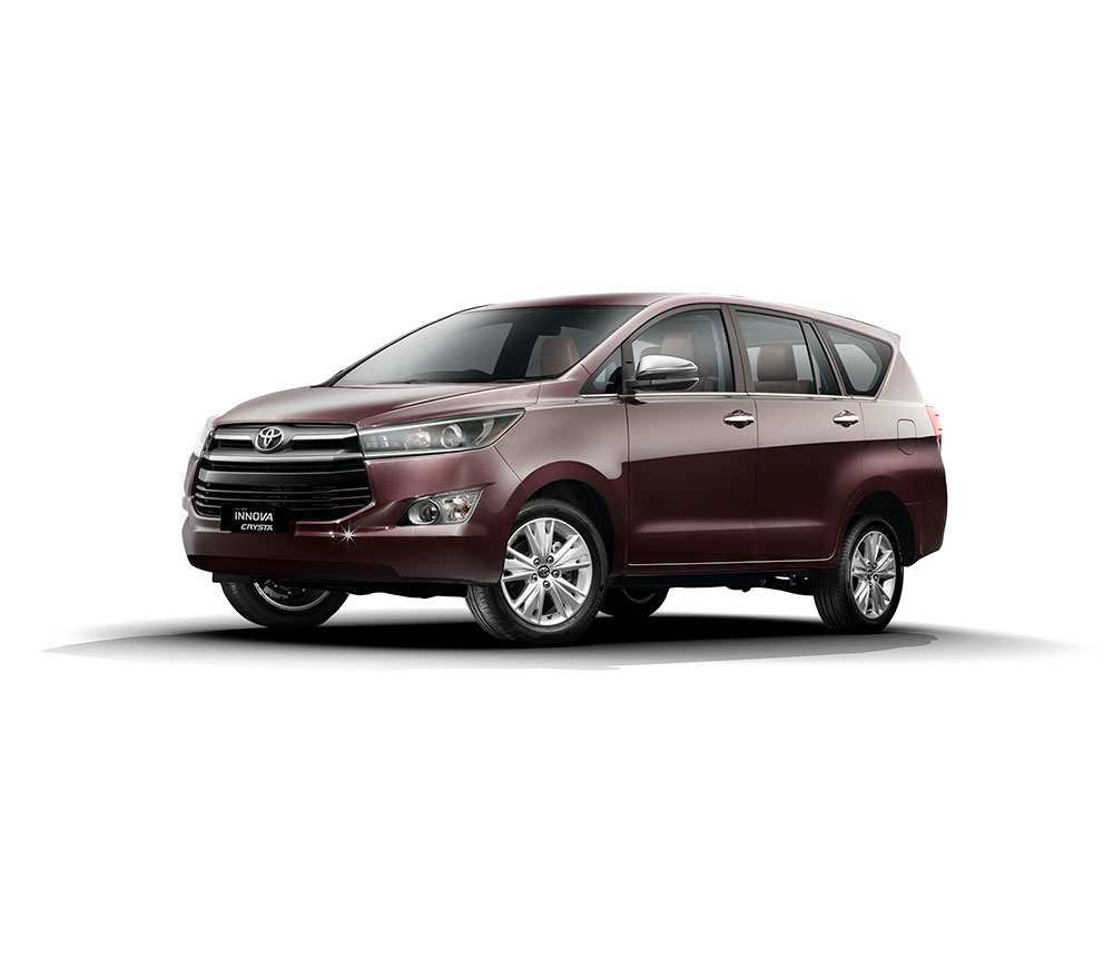 36 New 2019 Toyota Innova Model