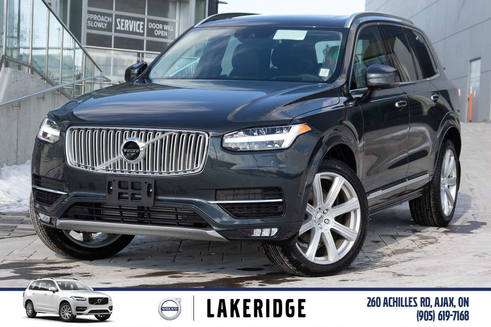 36 New 2019 Volvo Inscription Images