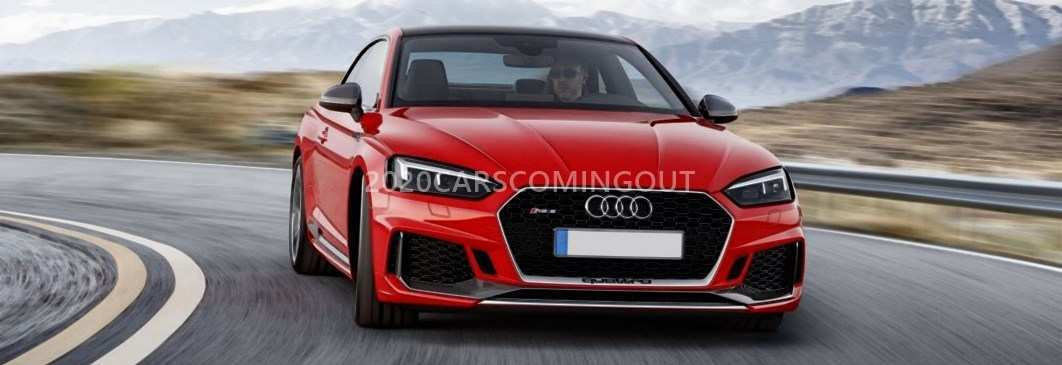 36 New 2020 Audi Rs5 Cabriolet First Drive