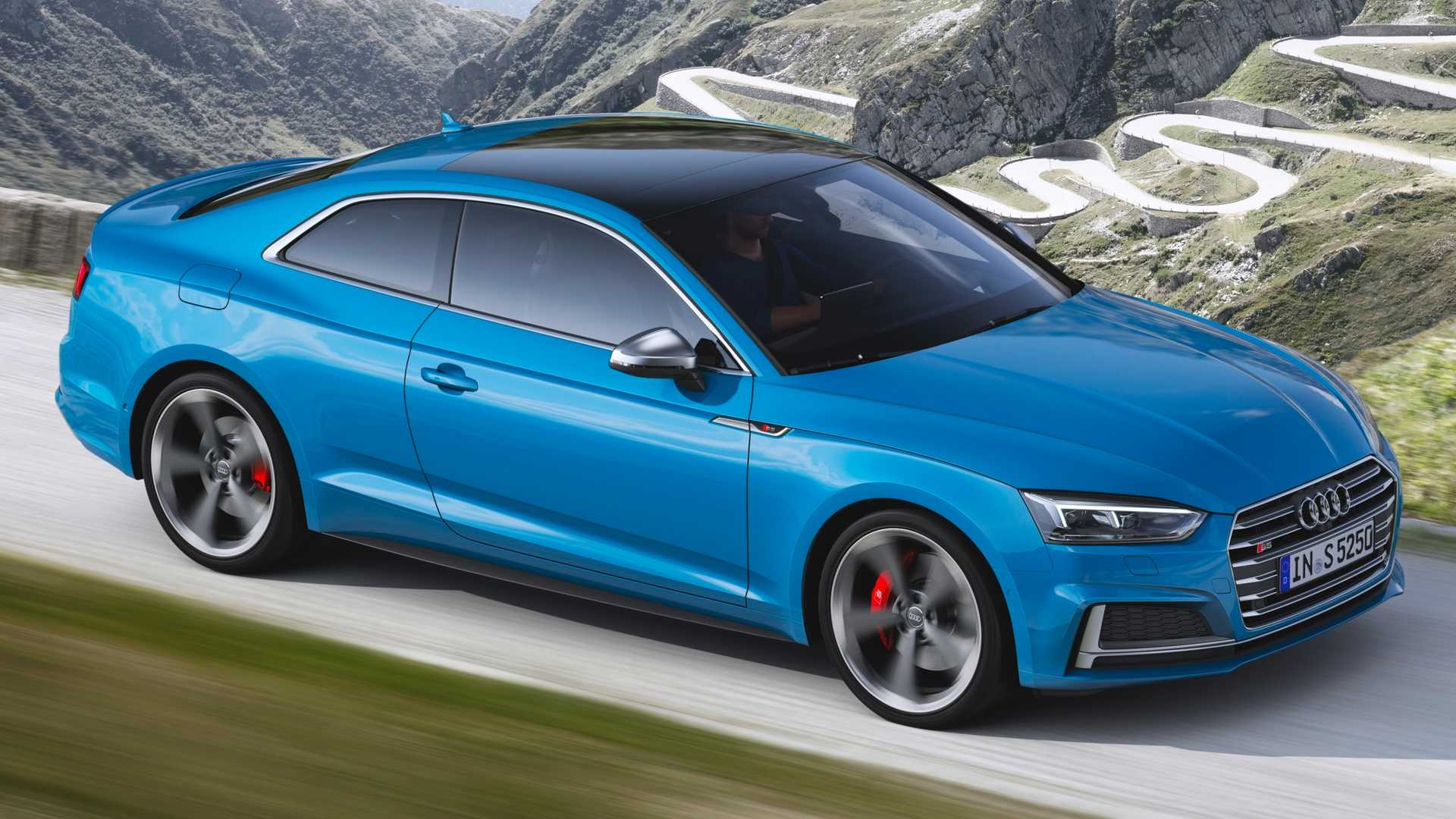 36 New 2020 Audi Rs5 Speed Test