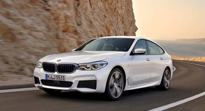 36 New 2020 BMW 6 Series Style