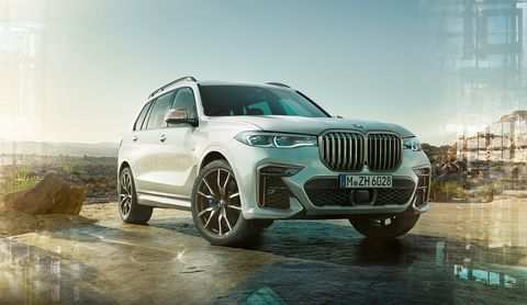 36 New 2020 BMW X5 Performance