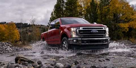 36 New 2020 Ford F 250 First Drive