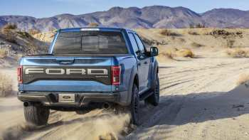 36 New 2020 Ford F150 Raptor New Concept