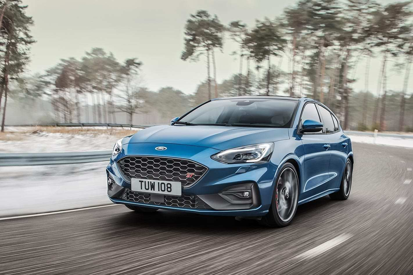 36 New 2020 Ford Fiesta St Rs Concept