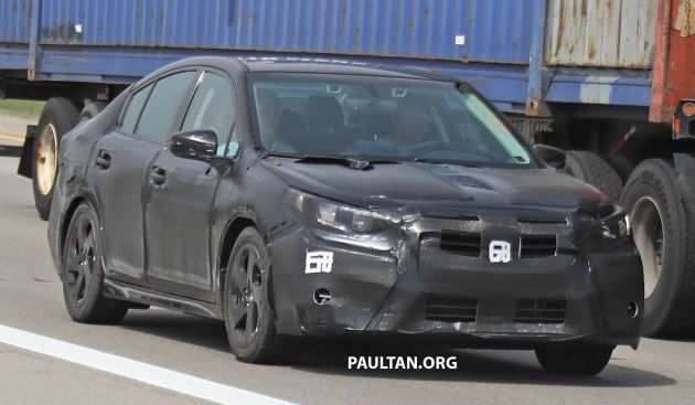 36 New 2020 Subaru Legacy Turbo Gt Specs